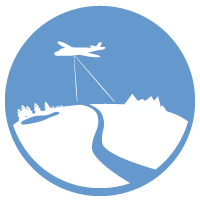 Environmental Monitoring & Remote Sensing ICON